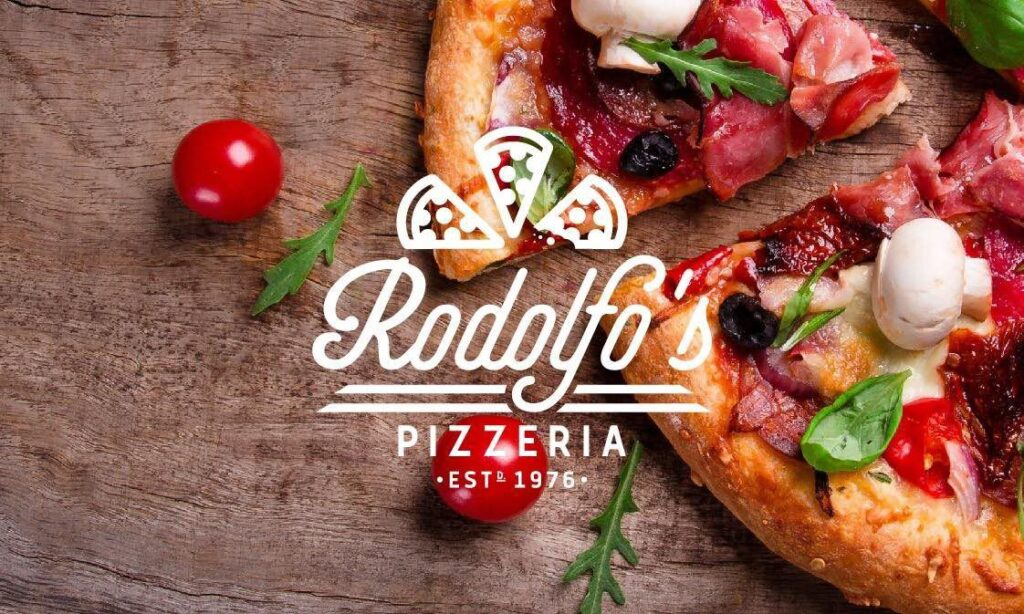 Rodolfo's Restaurant and Pizzeria, South Plainfield, New Jersey