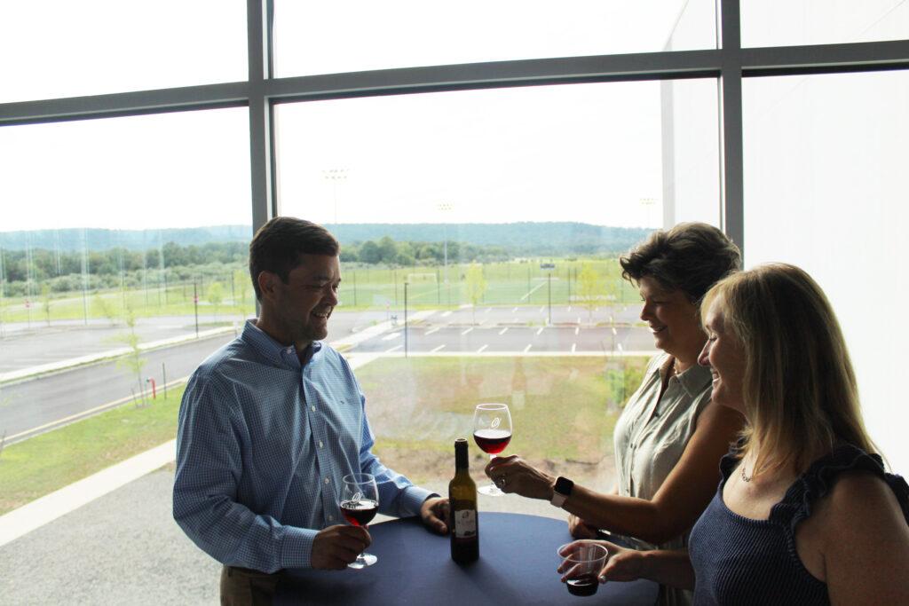 Iron Peak Sports & Events Cafe, Hillsborough, New Jersey