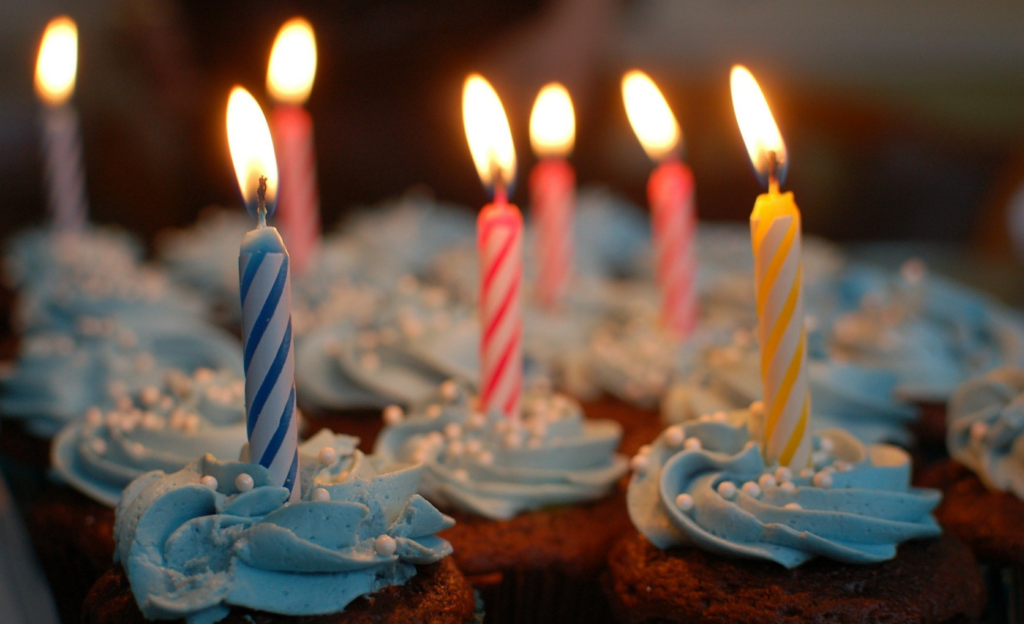 Small Birthday Parties