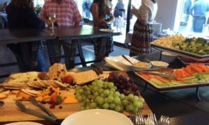 Private Events at Old York Cellars
