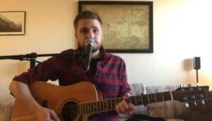 Live Music with Chris Peckhardt