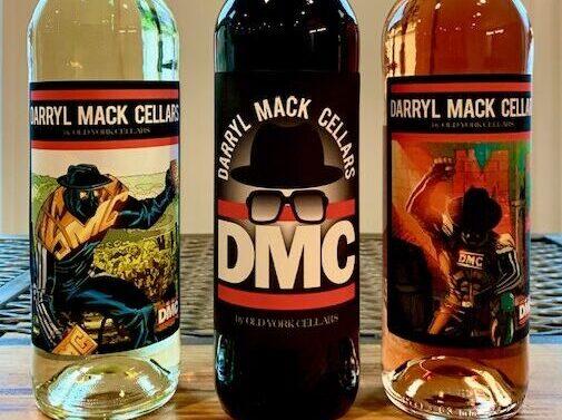 Darryl Mack Cellars by Old York Cellars